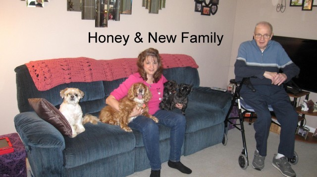 Honey_and_Family