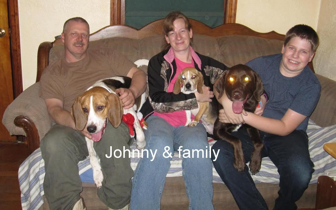 Johnny_and_Family