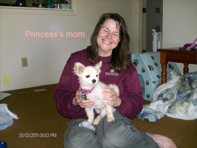 Princess_and_Family