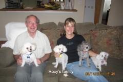 Roxy_and_Family